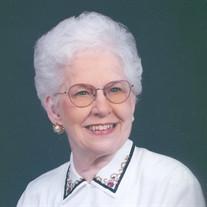 Hilda Southard Moss