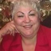 Sylvia Elorza