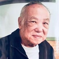 George Satoji Yanagi