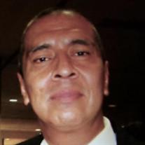 Joseph Frank Gutierrez