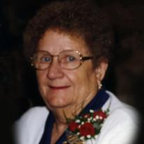 Shirley Ann Gerdes