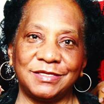 Ethel Mae Bridges