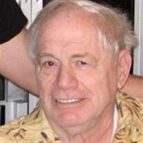 Donald Bernard Fertel