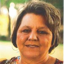 Carol Darlene Dasher