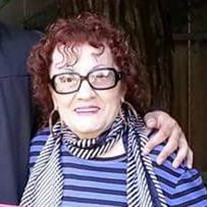 Lucy Dickran Daghlian