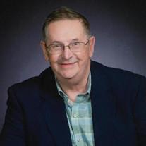 Charles Richard Short