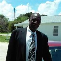 Mr. Russell Scott Lambert