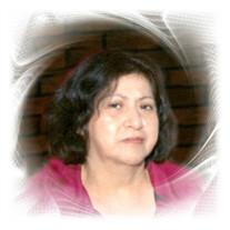 Corina Cordova Alonso