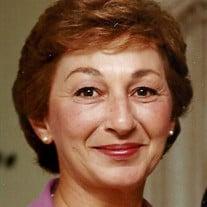 Joan M. Howard