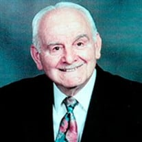 Rev. Elmer E. Marrone