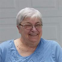 Shirley Wirick