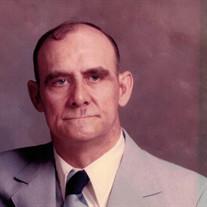 Benjamin F. Moats
