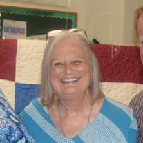 Dr. Deborah Jo Lipscomb