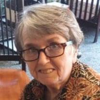 Joan Katherine Mullen