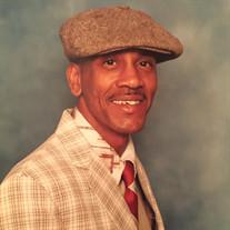 Mr. Melvin Johnson