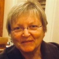 Betty  Kay Deemer