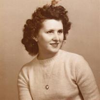 Mrs. Doris L. Williamson