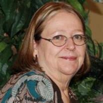 """Diane Neal """"DiDi"""" Todd"""