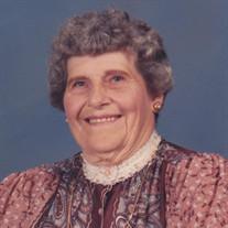 Augusta Ida Schramm