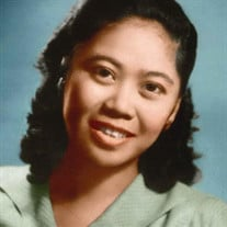 Lina Alaska Tangca