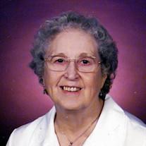 Nancy Joann Scarberry
