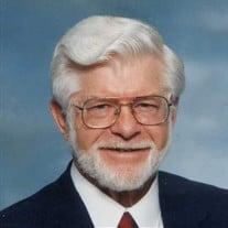 Dr. John Dale Brock