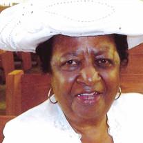 Mrs. Rosa L. Small