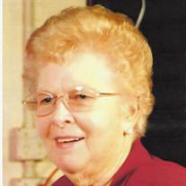 Tressie Mae Cannon