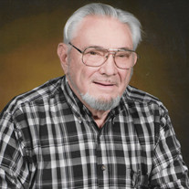 Donald Vance Eckert Sr.