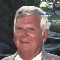 Paul T. O'Brien