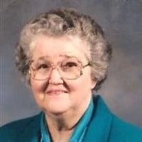 Dorothy Jean Wells