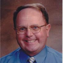 Colonel Daniel A. Magruder Jr., USAF (Ret)