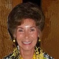 Jennie Ruth Allen