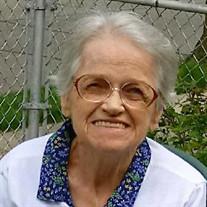 Helen E. LeBlanc
