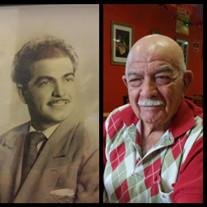 Salvador Velasquez