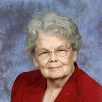 Mrs. Grace Hendrix Colson