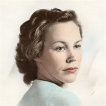 Reta Rebecca Tyner