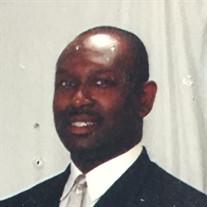 Myron N. Davis