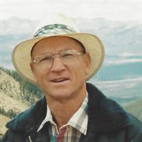 James F. Nutter