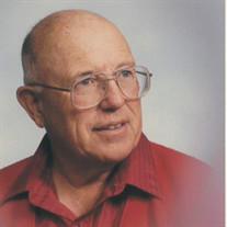 Wayne Wesley Walker