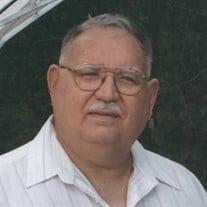 Alan Wayne Corbitt