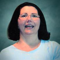 Judith Ann Crabtree