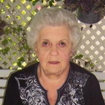 Helen F. Maxwell