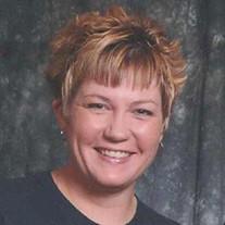 Trina Marie Moore