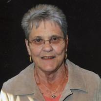 Barbara Jean Callentine