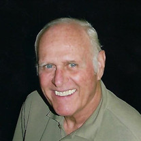 Donald Stevenson McKenzie