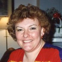 Judith Kay Cracraft