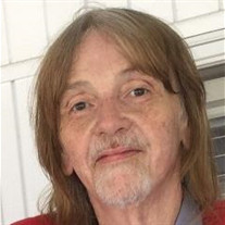 Mark A.  Sanders