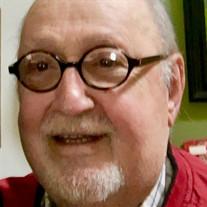 Richard J. Stranges