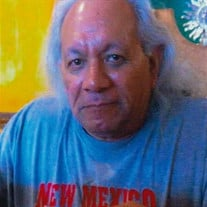 Joseph B. Flores